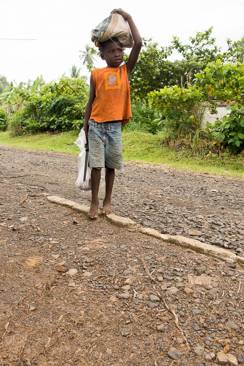 São Tomé et Príncipe, l'Île Chocolat