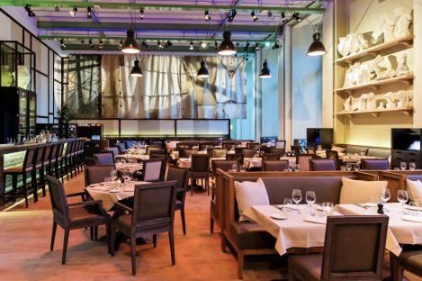 Restaurant le MINIPALAISRestaurant le MINIPALAIS - © Vincent Kriéger