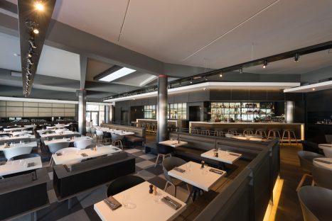 Restaurant le Café des Concerts - © Vincent Kriéger