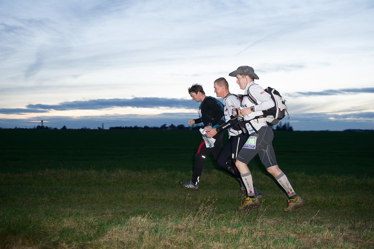Le Raid 28, La troisième dimension de la course à pied - © Vincent Kriéger