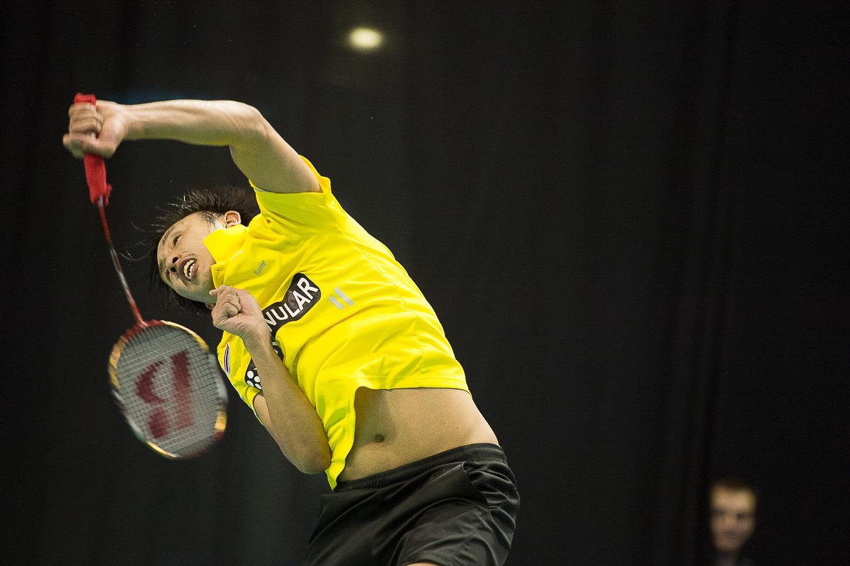 Fédération Française de Badminton (FFBaD) - © Vincent Kriéger