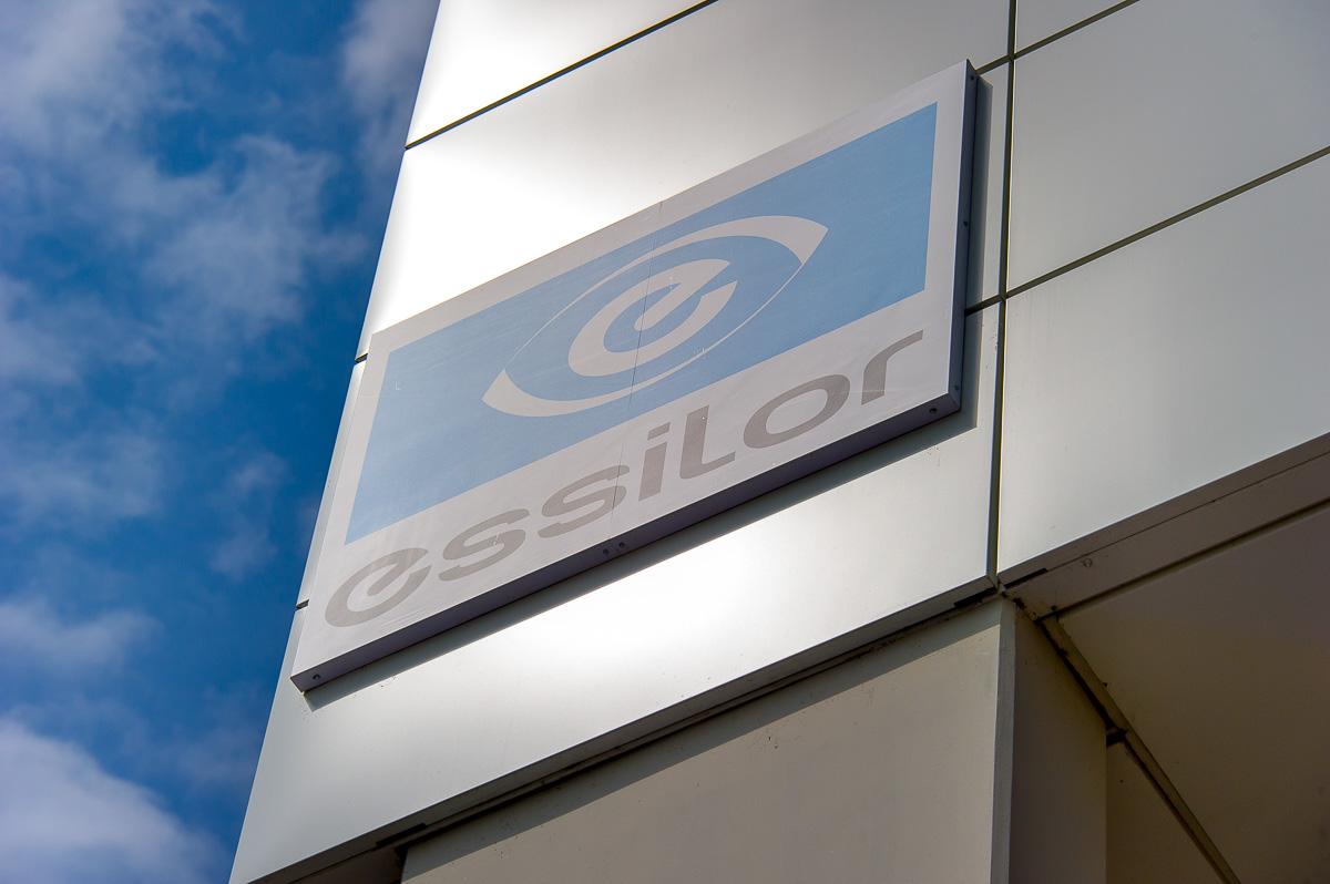 Essilor - Inauguration de son centre R&I - Agence Creativespirit - © Vincent Kriéger