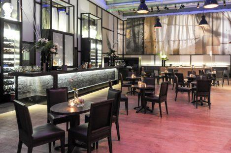 Restaurant le MINIPALAIS - © Vincent Kriéger