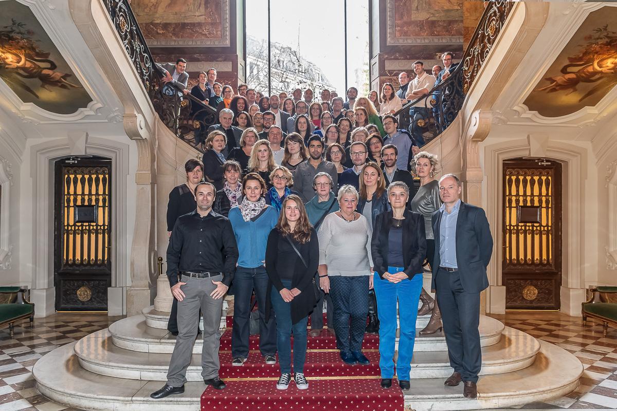 Photographe événementiel Paris