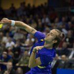 Fédération Française de Badminton (FFBaD) – © Vincent Kriéger