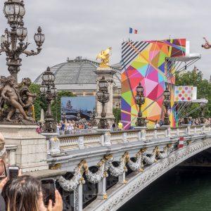 Photographe événements Paris