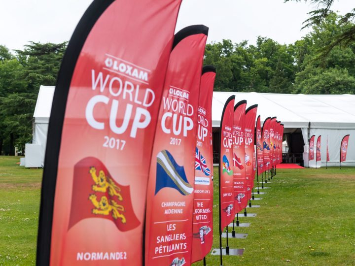 LOXAM WORLD CUP