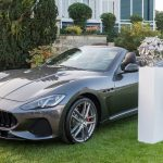 MASERATI GOLF TOUR – Agence Swing – © Vincent Kriéger