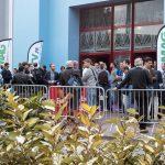 SIG 2017 (Système d'information géographique) – La Conférence Francophone Esri