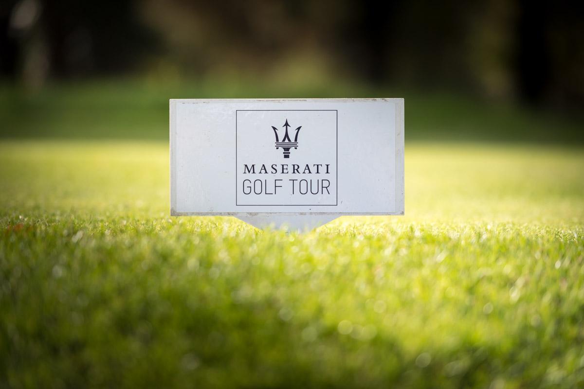 MASERATI GOLF TOUR - Agence Swing