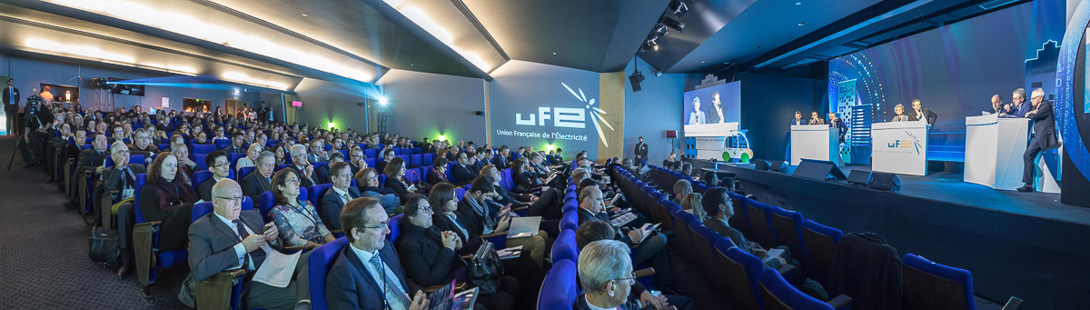 COLLOQUE 2017 DE L'UFE